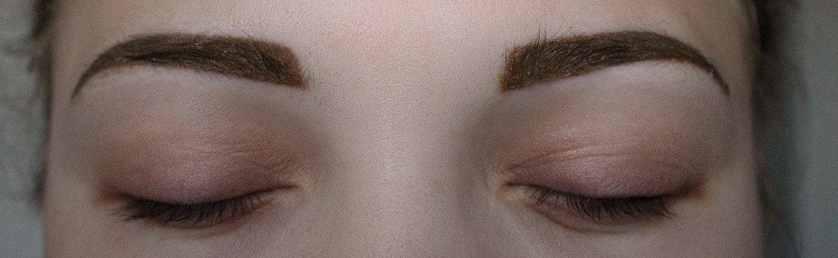 Jak Długo Goi Się Makijaż Permanentny Kiedy Skóra Będzie Zregenerowana