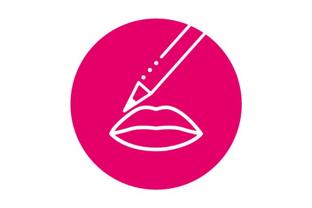 szkolenie z rysunku ust makijaż permanentny