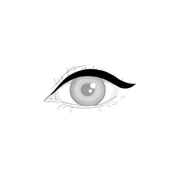 makijaż permanentny oczu, kreski napowiece górnej warszawa, ładnie, tanio, najlepiej