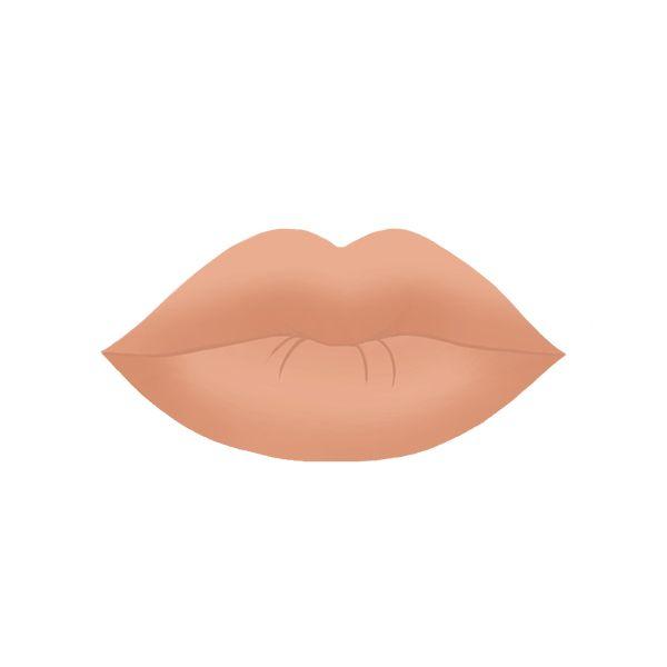 usta nude, makijaż permanentny gdzie zrobić wwarszawie