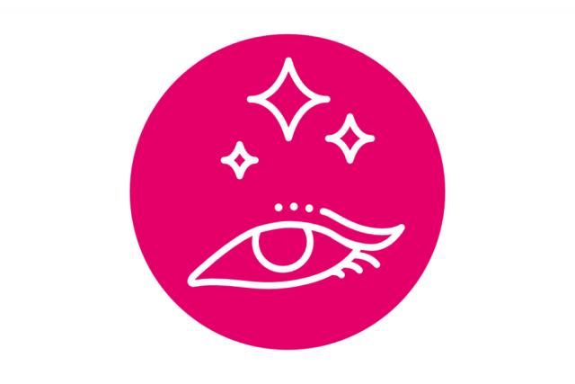 zestaw startowy domakijażu permanentnego oczu