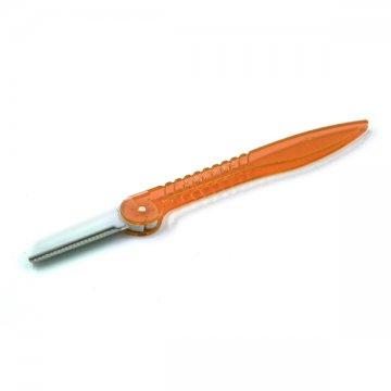 trymer, nożyk dobrwi pomarańczowy
