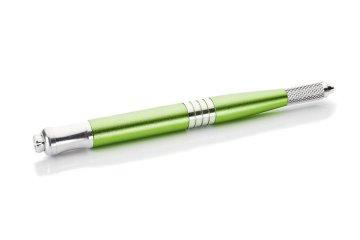 wysokiej jakości zielony pen dometody piórkowej wdobrej cenie