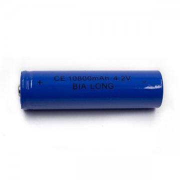 bateria akumulatorowa dolatarki czołowej domakijażu permanentnego