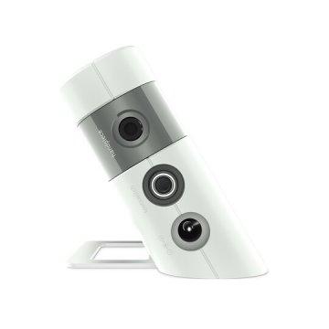 mała biała maszynka z otworami z boku domikropigmentacji