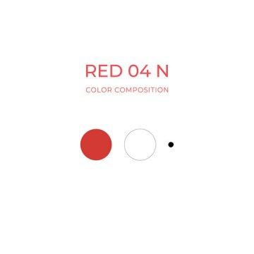 barwnik wkolorze neutralnej czerwieni doust